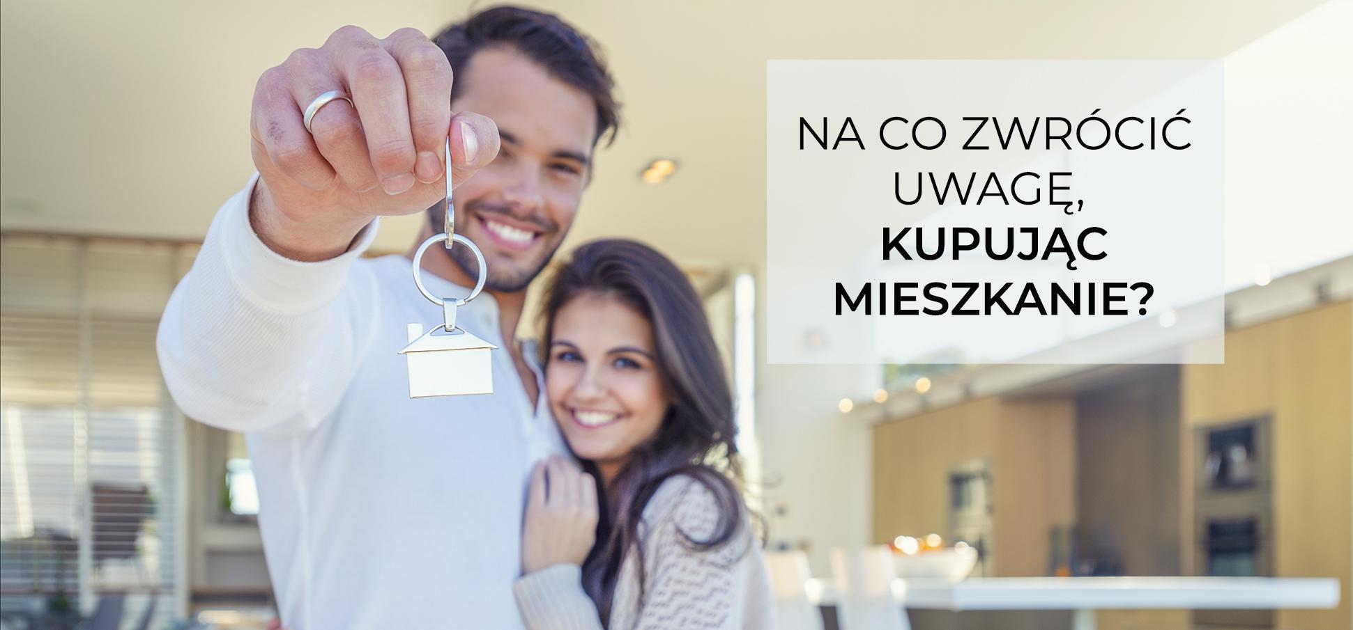 Jak kupić nowe mieszkanie w Gliwicach na osiedlu Glivia